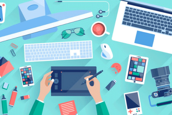 Création graphique, les logiciels PAO recommandés