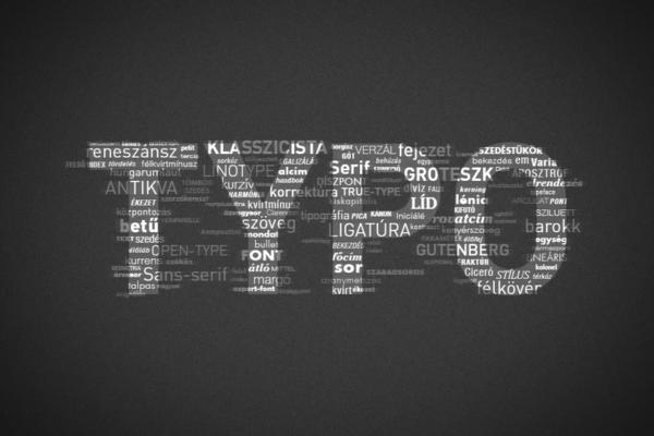 Typographie, les polices de caractère